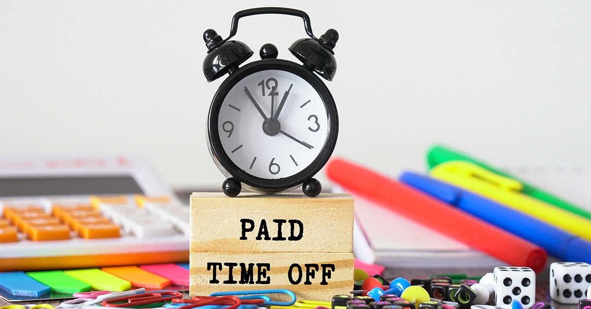 How to Calculate Paid Time Off for Commission-Only ...