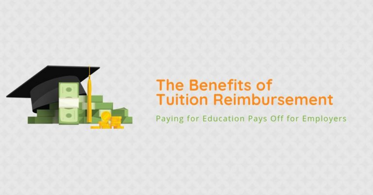 Is Tuition Reimbursement Worth It for Employers? | Tricore
