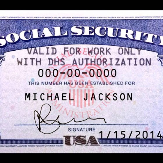 Watch Out for 'Restricted' Social Security Cards for Form I-9 Purposes