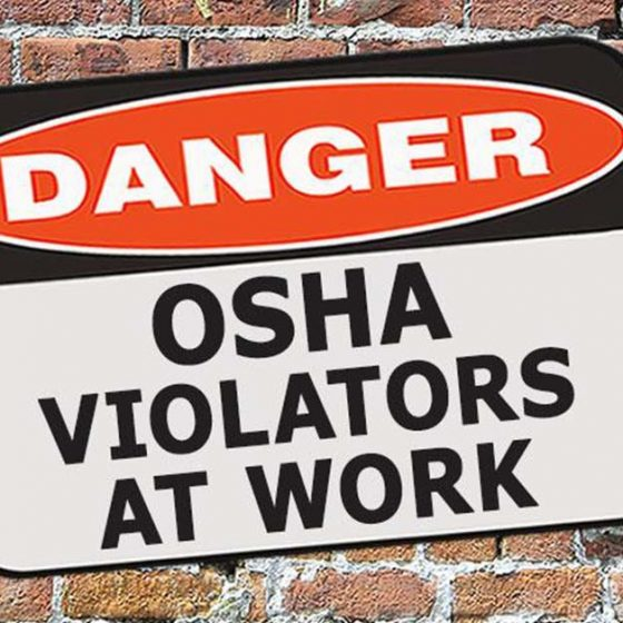 OSHA Inspections and Penalties: What You Need to Know