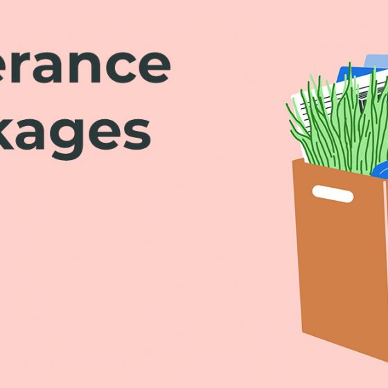 When and How To Give Severance Packages